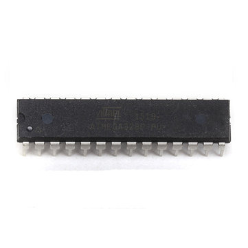 Original Hiland Main Chip ATMEGA328 IC Chip For DIY M12864 Transistor Tester Kit