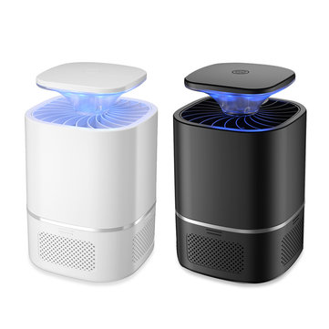 Mosquito Killing Lamp Electric Mosquito Killer USB Electric Mosquito killer LED Light Trap Lamp Fly Bug Pest Zapper Dispeller