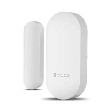 DIGOO 433MHz Ny dør- og vinduesalarmsensor til HOSA HAMA Smart Home Security System-pakkeadgang