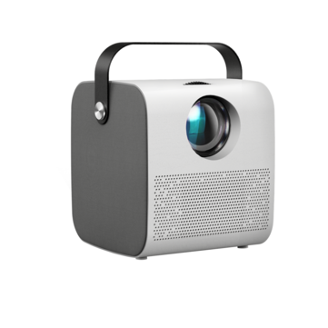 AUN AKEY7 Young HD Mini Projector 2800 lumen HIFI Bluetooth Speaker Home Cinema For 1080P 3D Beamer Game Projector