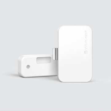 Xiaomi YEELOCK Смарт Ящик Кабинета Блокировка Bluetooth без ключа Приложения разблокировки Анти-Вор Безопасность детей Безопасность Файлов