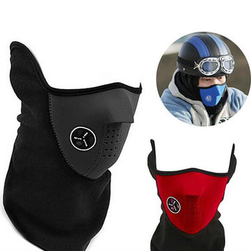 BIKIGHT Bike Cycling Face Mask Mouth Mask Breathable Dustproof Warm Outdoor Mountaineering Mask
