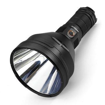 Astrolux MF04 XHP35-HI CW 2700LM 7Modes Dimming High Bright Long-rang Searching LED Flashlight