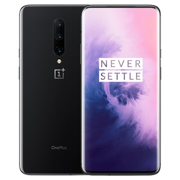 OnePlus 7 Pro Global Rom 6.67 Inch QHD+ AMOLED 90Hz HDR10+ 4000mAh NFC 48MP Rear Camera 8GB 256GB UFS 3.0 Snapdragon 855 4G Smartphone