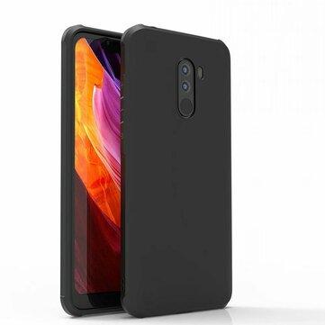 Bakeey Antiurto Soft Silicone Custodia protettiva per Xiaomi Pocophone F1