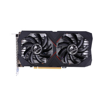 Colorful iGame GeForce GTX 1650 4G Graphics Card Video Graphics...