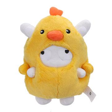 XIAOMI MITU भरवां आलीशान खिलौना Soft पीला चिकी गुड़िया Cosplay बच्चे उपहार फैन का संग्रह
