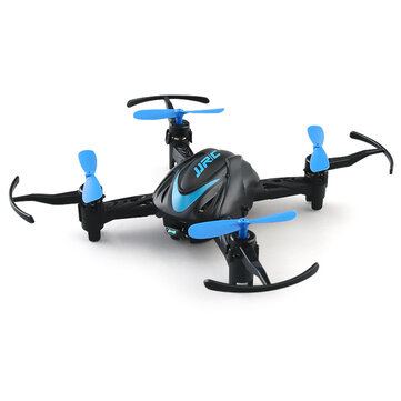 JJRC H48 MINI 2.4G 4CH 6 Axis 3D Flips RC Drone Quadcopter RTF
