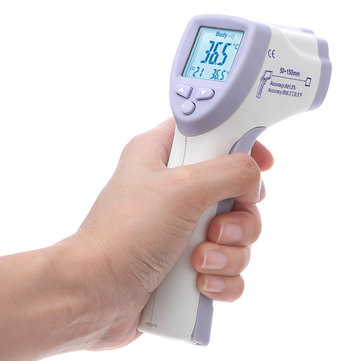 DIGOO DG-IR805 Non-Contact Infrared Thermometer ?/? Body Temperature
