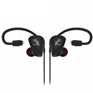 KZ ZS3 Hifi 3.5mm In-ear Earphone