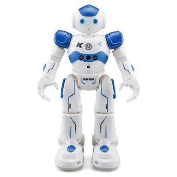 JJRC R2 Cady USB зарядка танцы жест контроля робота игрушки