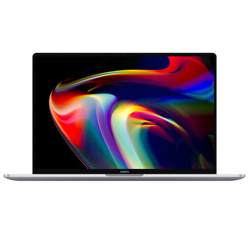 Xiaomi Mi Pro 14 Laptop 14.0 inch 2.5K 100% sRGB 120Hz Refresh Rate 88% Ratio Screen Intel Core i5_11300H NVIDIA GeForce MX450 16G RAM 3200MHz 512G PCIe SSD WiFi 6 Thunderport 4 Baclilght Fingerprint Camera Noteboo