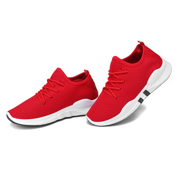 Women's Athletic Sports Shoes Outdoor Running Walking Breathable Casual Sneakers
