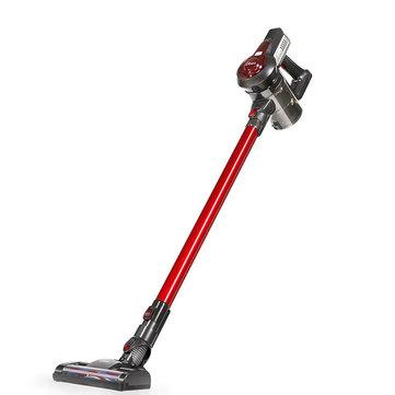 Dibea T6 Cordless Vacuum Cleaner Handheld Dust Collector 2-in-1 handheld Vacuum Cleaner