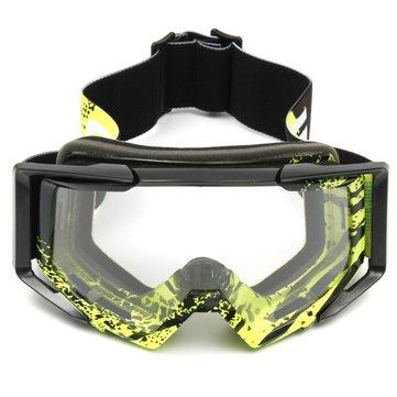 Occhiali sportivi antivento Occhiali Occhiali da vista per motociclisti fuori strada SUV
