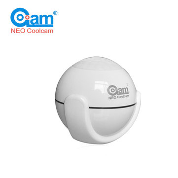 US$30.3013%NEO NAS-PD01Z Z-wave PIR Motion Sensor Home Automation Compatible With Z wave System 300 Series And 500 SeriesSecurity & ProtectionfromElectronicson banggood.com