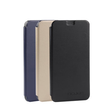 Bakeey Flip PU Leather Cover Protective Case For UMIDIGI One / UMIDIGI One Pro