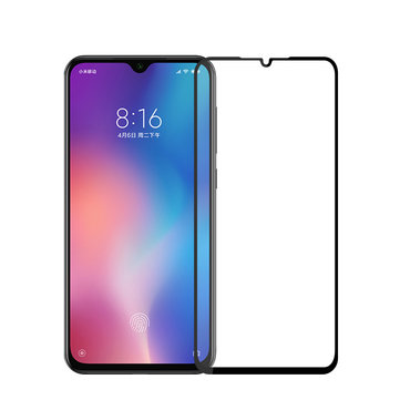 Mofi Diamond 9Hardness 2.5D Full Coverage Anti-explosion Tempered Glass Screen Protector for Xiaomi Mi 9 SE