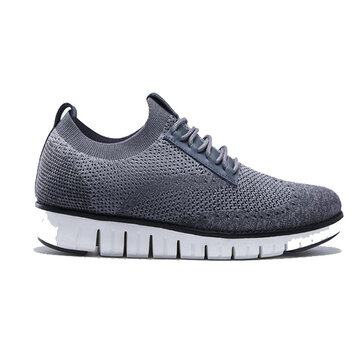 Qimian Coollight Men Sneakers Ultralight Soft Casual Sports Shoes Business Shoes Breathable Antibacterial Deodorization Running Shoes From Xiaomi Youpin