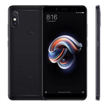 Xiaomi Redmi Note 5 Global Version 5.99 inch 3GB RAM 32GB ROM Snapdragon 636 Octa core 4G Smartphone