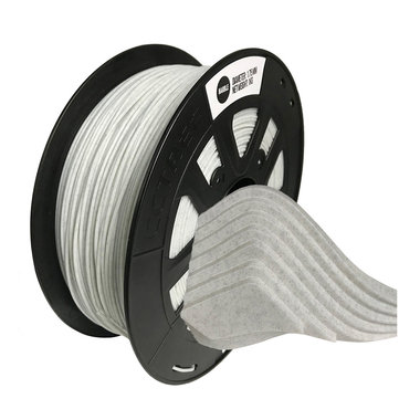 CCTREE® 1.75mm 1KG/Roll Marble Color PLA Filament for Creality/TEVO/Anet 3D Printer