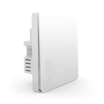 Original Aqara Smart Wall Switch Zig.bee Version Smart Home Remote Controller From Xiaomi Eco-System