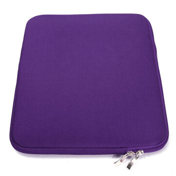 Buy Super Soft High Quality Laptop Bag For 15 inch Notebook with Litecoins with Free Shipping on Gipsybee.com