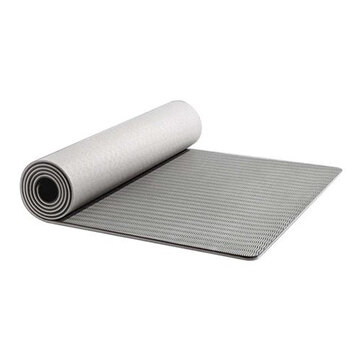 YUNMAI 6mm Double-sided Yoga Mats Non-slip Damping Compression TPE Mat From Xiaomi Youpin