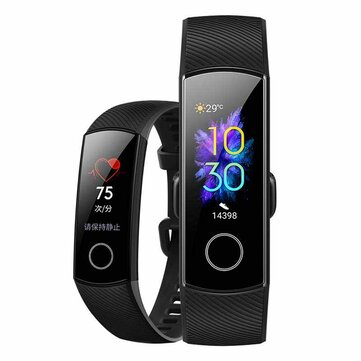$27.99 for Huawei Honor Band 5 Smart Watch Global Version