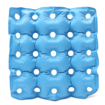 How can I buy Air Self Inflatable Waffle PVC Cushion with FREE PUMP for Hemorrhoids Pain Relief with Bitcoin