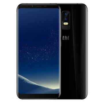 US $ 179.89 7% THL נייט 2 6.0 אינץ אלחוטי 4GB תשלום מהיר RAM ROM 64GB MT6750 4G אוקטה Core סמארטפונים Smartphone מ טלפונים ניידים ואביזרים על banggood.com