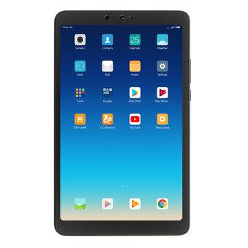 "XIAOMI Mi Pad 4 3G + 32G WiFi Global ROM Оригинальная коробка Snapdragon 660 8 ""MIUI 9 OS для планшетного ПК"