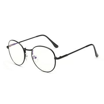 Lettura del computer Occhiali Goggle Anti Protezione dalle radiazioni a fatica Anti-Blue Light Flat Mirror
