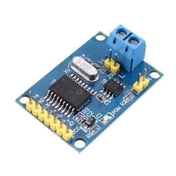 MCP2515 CAN Bus Module Board TJA1050 Receiver SPI for Arduino 51 MCU ARM Controller