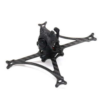 URUAV UR12 Pro 115mm Wheelbase Carbon Fiber 2.5 Inch / 3 Inch Frame Kit for RC Drone FPV Racing