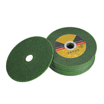 Resin Metal Stainless Steel Cutting Saw Blade Grinding Angle Grinder Dics Wheel Grinding piece