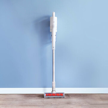 Roidmi F8E Cordless Vacuum Cleaner 18500Pa with Magnet Stand Charger App Control from Xiaomi Youpin