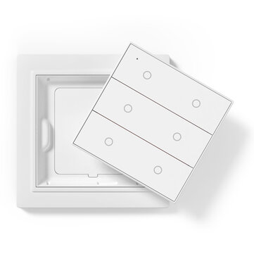 Aqara x OPPLE ZigBee 3.0 HomeKit Version Wireless Smart Switch