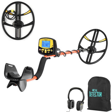 TX-950 Professional Underground Metal Detector Discover Pro 5m metal detector for Treasure Hunting Light Function