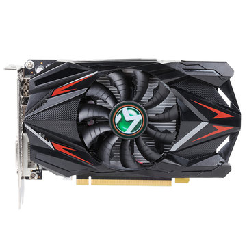 MAXSUN MS-GeForce GTX1650 4G Gaming Video Graphics Card 128bit 1485MHz...