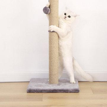 Cat Climbing Frame Pet Toys Detachable Safe Pets Paradise From Xiaomi Youpin