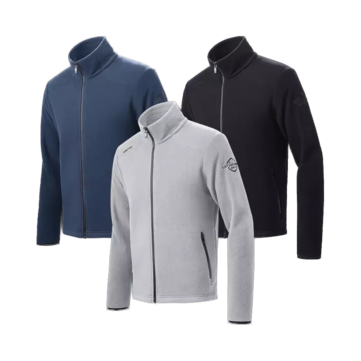 90FUN Men Fleece Coats From Xiaomi Youpin