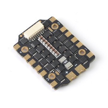MAMBA 254 Dshot1200 4IN1 ESC 25A 2-6S 20mm/M2 For Eachine ER349 FPV Racing Drone