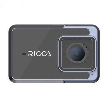 Feiyu Tech Ricca 4K HD Vlog Sport Camera Touch Screen Digital Camera Anti-shake Waterproof Support Night Shoot