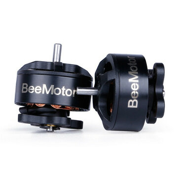 iFlight BeeMotor 1104 4200/5000/8300KV 2S/4S 1.5mm Shaft Brushless Motor SH1.0mm 3pin for FPV Racing RC Drone
