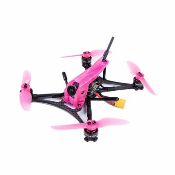 iFlight TurboBee 136RS Micro FPV Racing RC Drone 136mm 4S Version