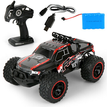 $21.24 for MGRC MG31 1/14 2.4G 2WD 30km/h RC Car Electric Off-Road Vehicle RTR