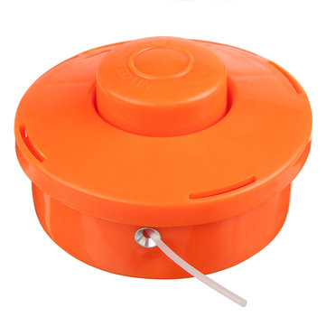 Trimmer Head Bump Feed Line Spool Weed Brush Cutter Accessories Household Garden Tool Parts