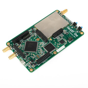 HackRF One 1MHz to 6GHz USB Open Source Software Radio Platform SDR RTL Development Board Reception of Signals