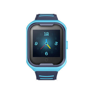 4G Smart Kids Watch Waterproof IPX7 WiFi GPS Video Call Monitor Tracker Clock Students Wristwatch Children GPS Anti Lost Locator for sale in Bitcoin, Litecoin, Ethereum, Bitcoin Cash with the best price and Free Shipping on Gipsybee.com